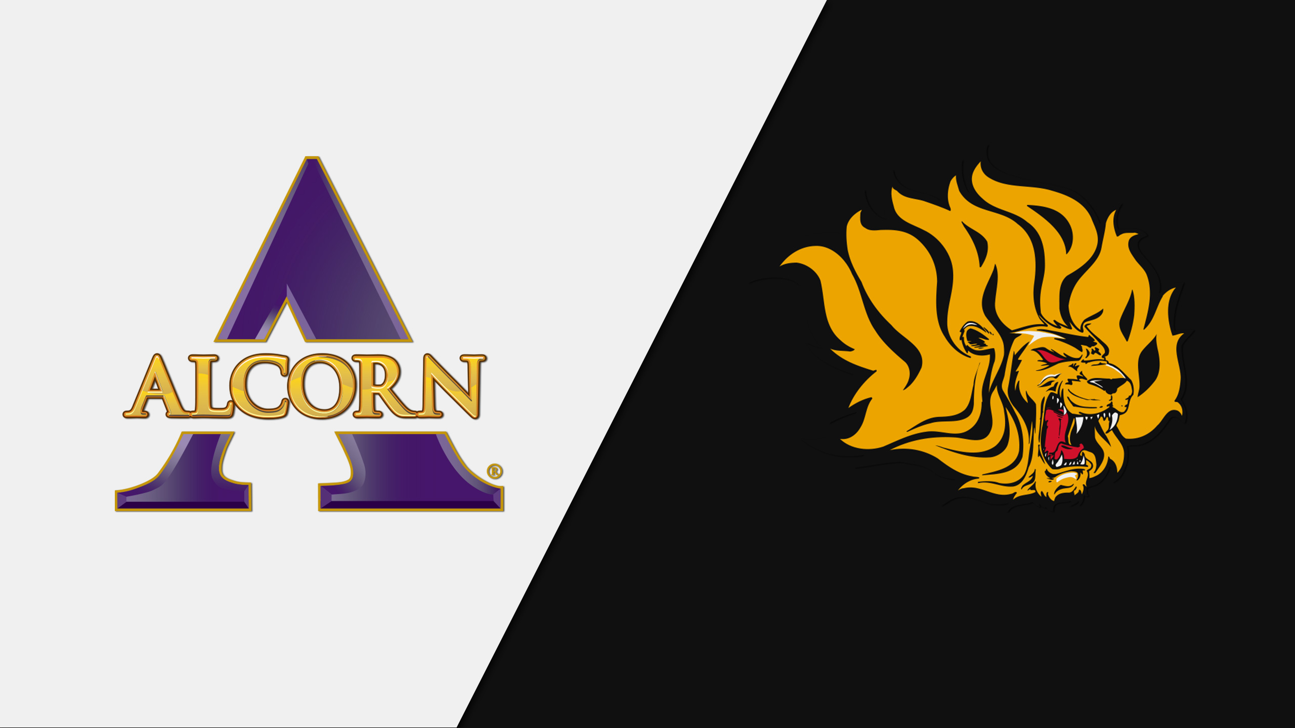 Alcorn State vs. Arkansas-Pine Bluff (M Basketball)