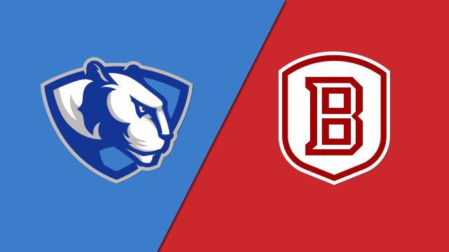 Eastern Illinois vs. Bradley (M Basketball)