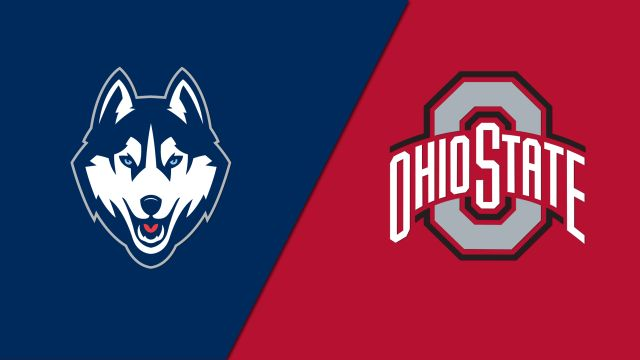 In Spanish-#4 UConn vs. Ohio State (W Basketball)