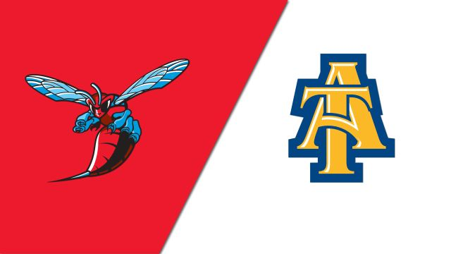 Delaware State vs. North Carolina A&T (Football)