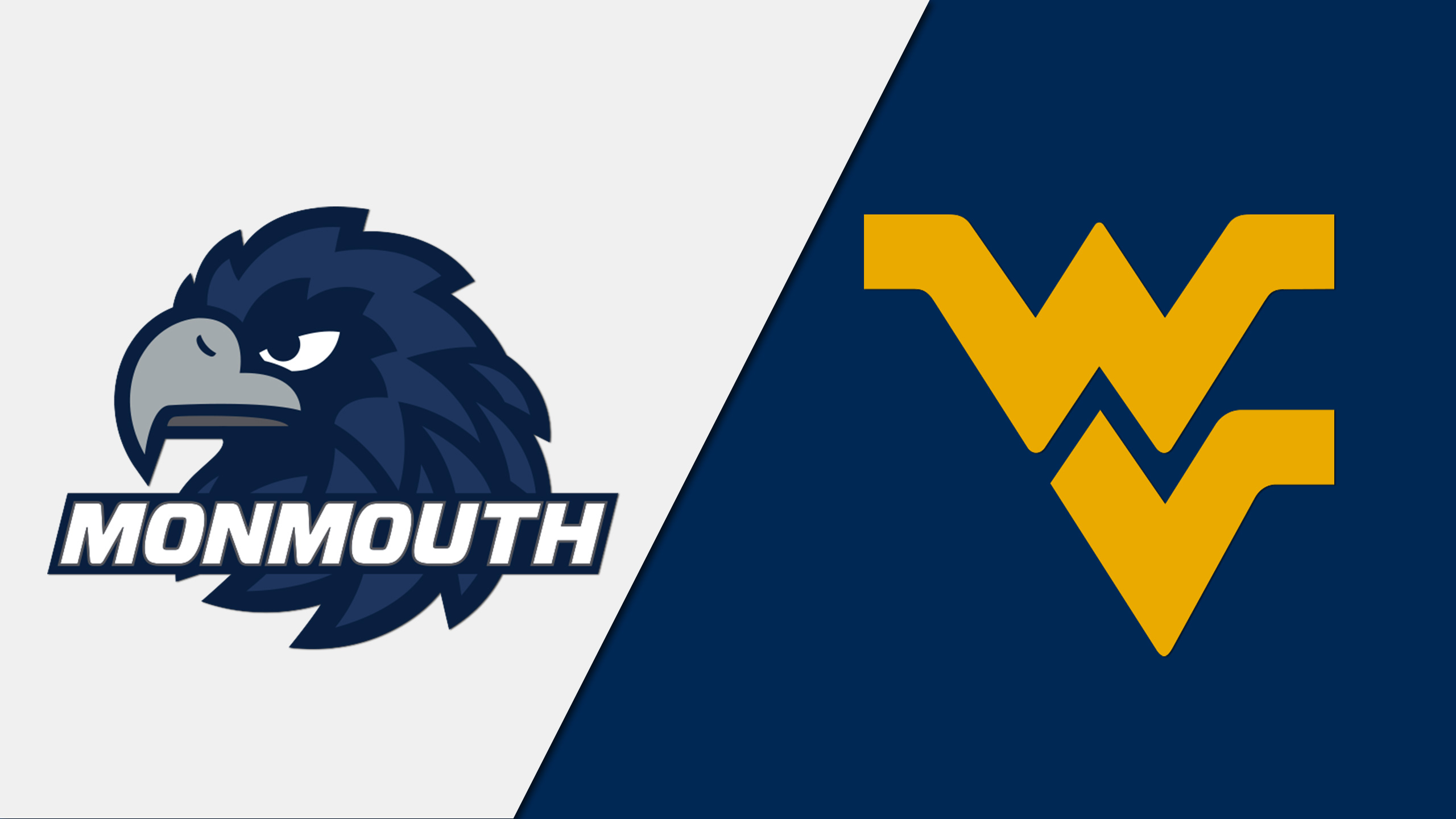 Monmouth vs. West Virginia (Quarterfinal #4) (Myrtle Beach Invitational) (re-air)
