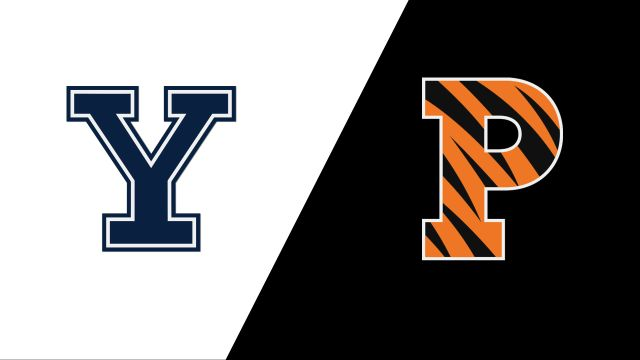 Sun, 10/13 - Yale vs. Princeton (W Volleyball)