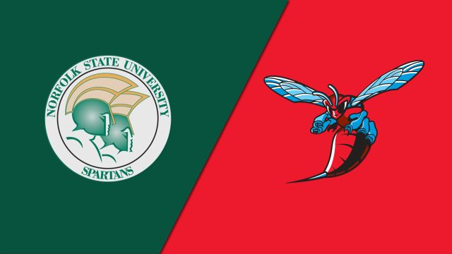 Norfolk State vs. Delaware State (Football)