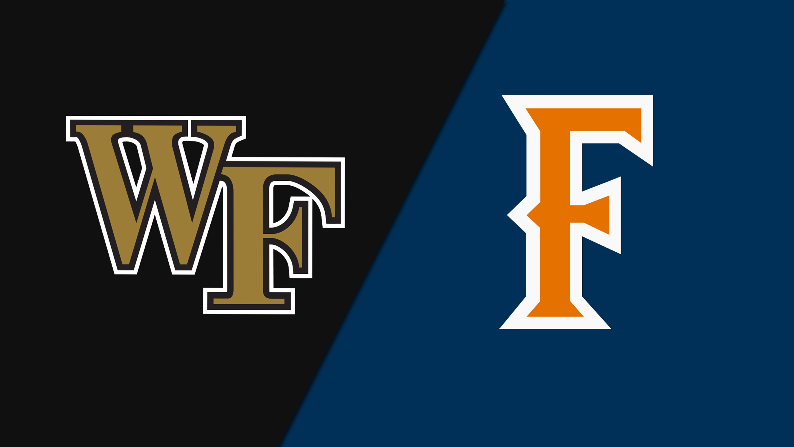 Wake Forest vs. Cal State Fullerton (Consolation Round) (Myrtle Beach Invitational)