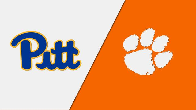 Pittsburgh vs. Clemson (W Basketball)