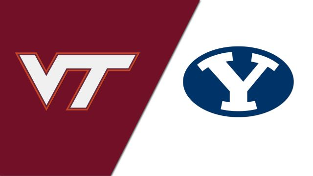 Virginia Tech vs. BYU (3rd Place Game) (Maui Jim Maui Invitational)