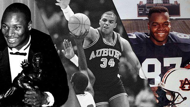 Bo, Barkley And The Big Hurt