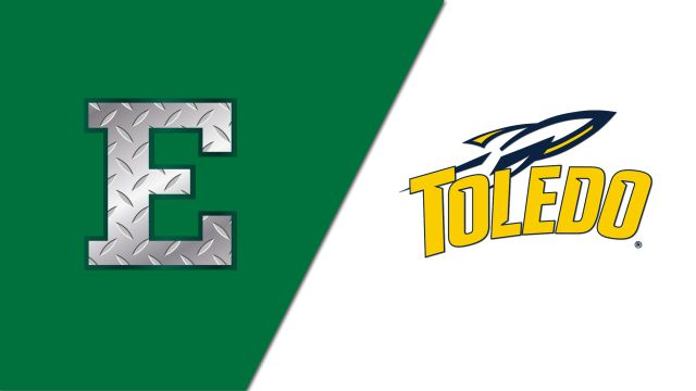 Eastern Michigan vs. Toledo (W Volleyball)