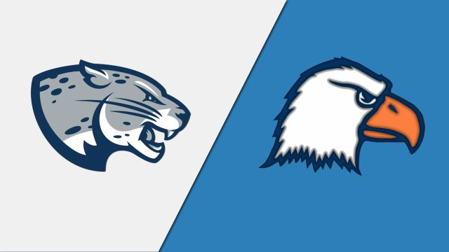 Augusta vs. Carson-Newman (Third Round) (NCAA DII Women's Volleyball Tournament)