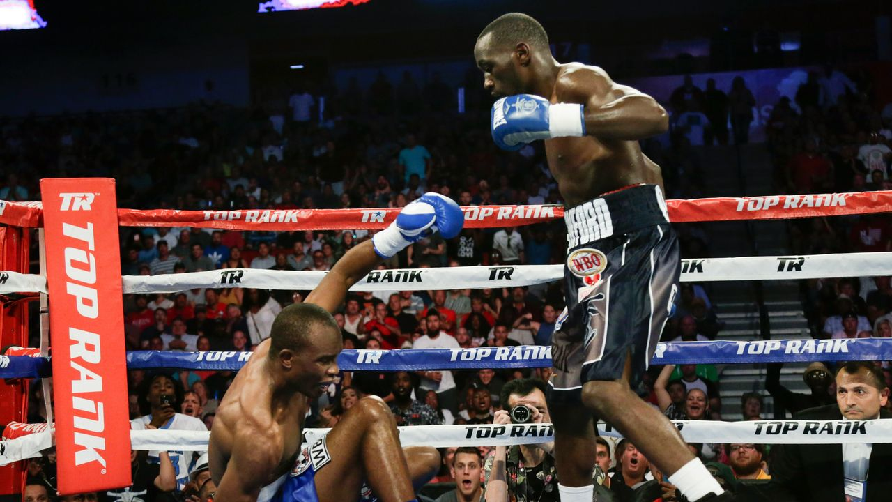 Terence Crawford vs. Julius Indongo | Watch ESPN