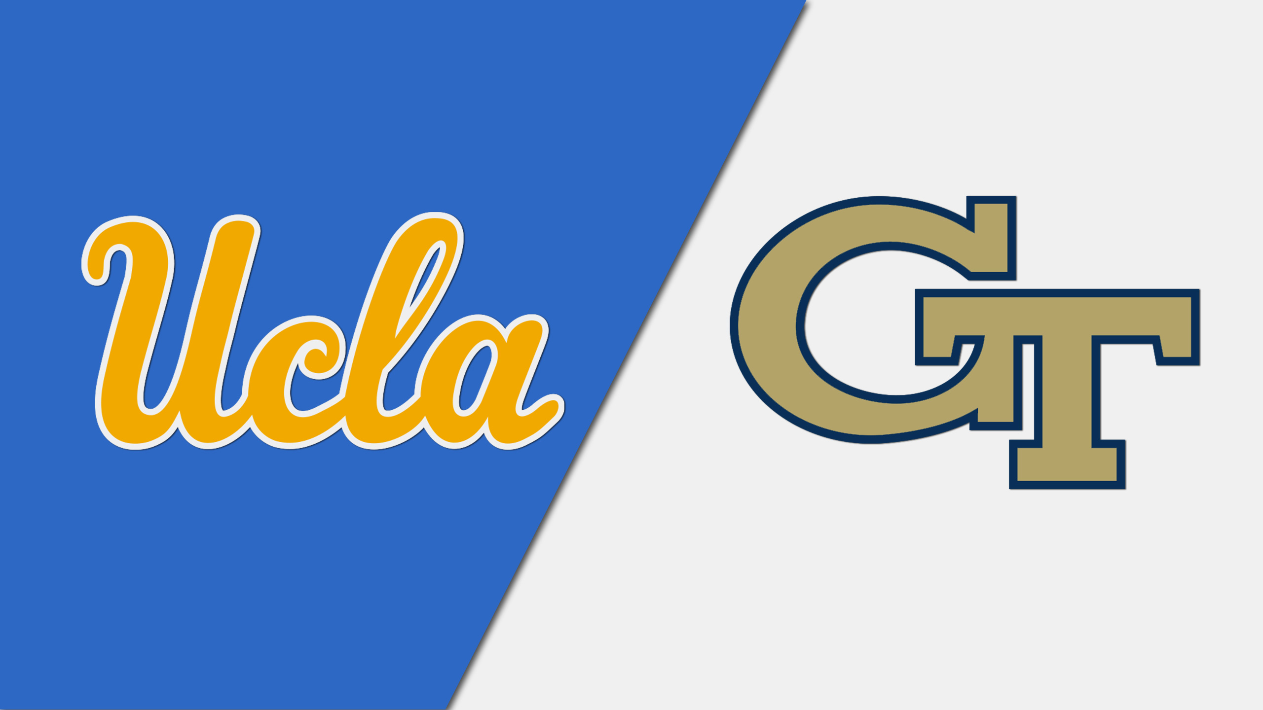 UCLA vs. Georgia Tech (Baseball)