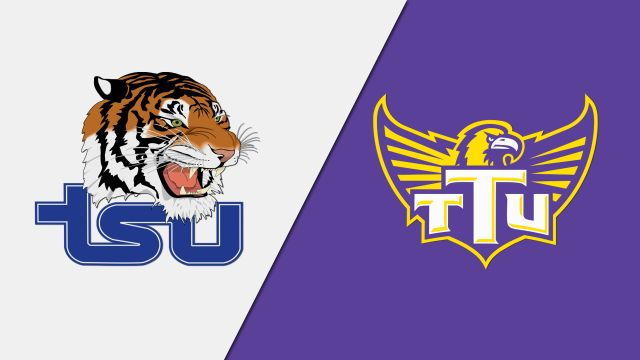 Tennessee State vs. Tennessee Tech