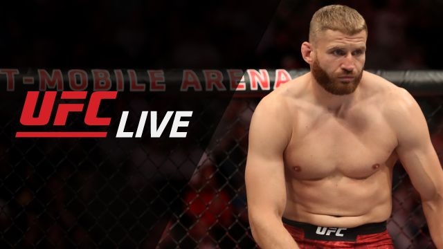 Fri, 2/14 - UFC Live: Fight Night Rio Rancho