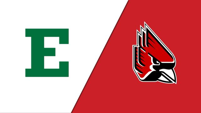 Eastern Michigan vs. Ball State (M Basketball)
