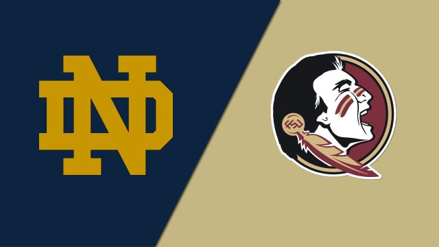 Notre Dame vs. #3 Florida State (Softball)