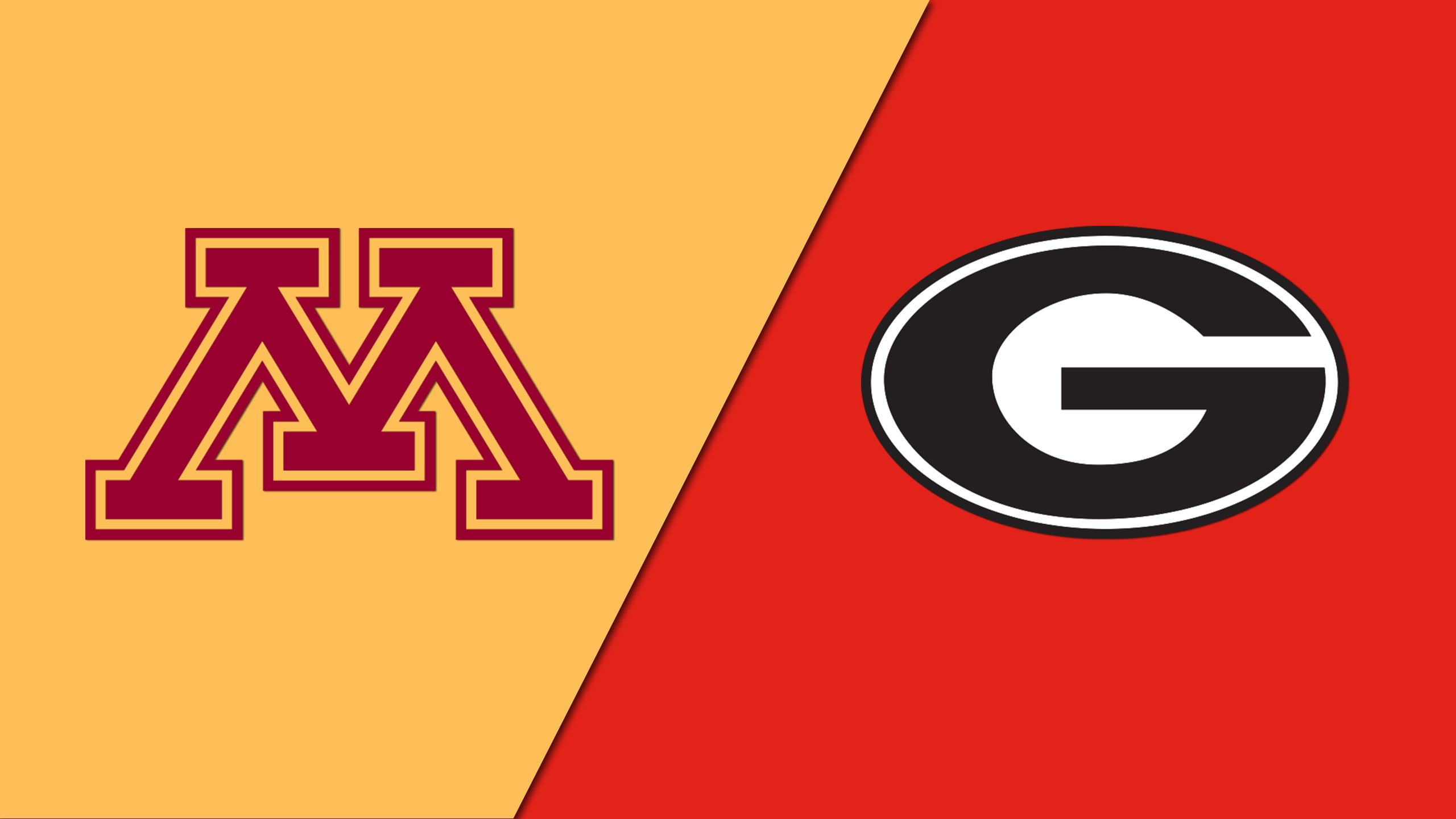 Minnesota vs. Georgia (Site 6 / Game 6)