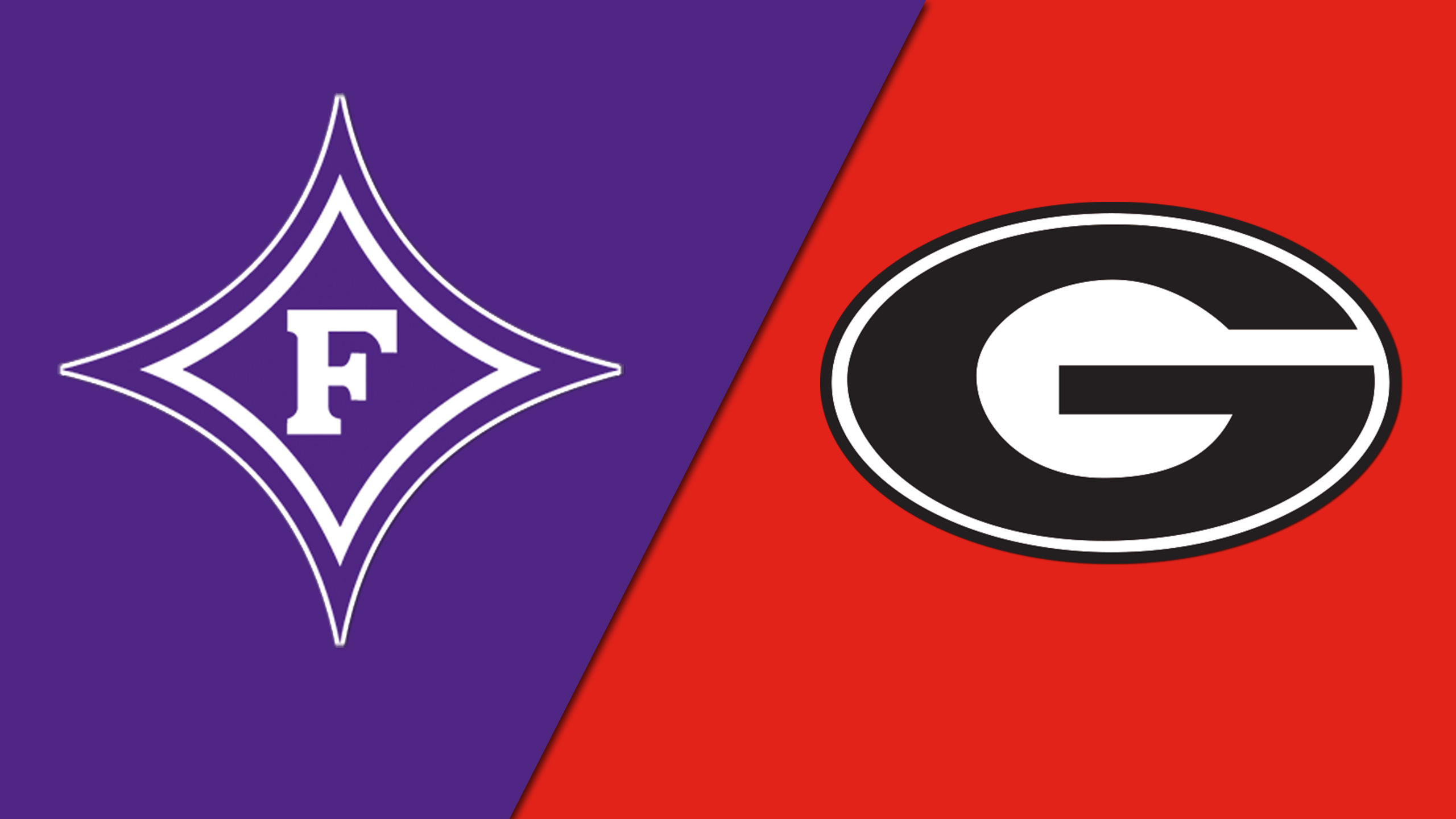 Furman vs. Georgia (W Volleyball)