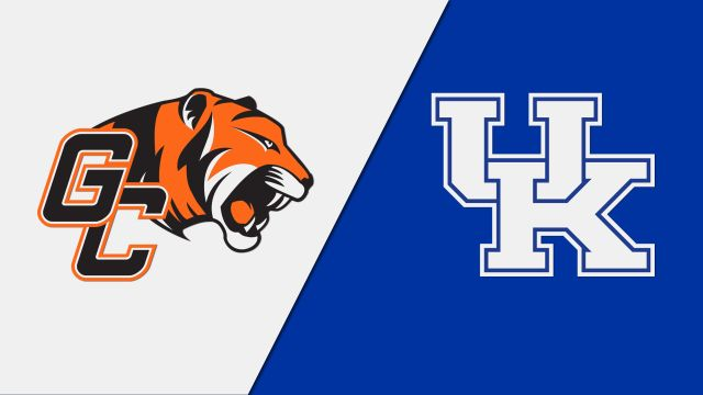 Georgetown College vs. Kentucky (M Basketball)