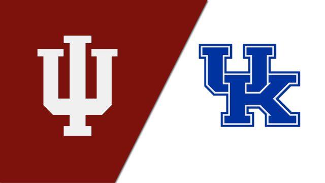 Indiana vs. Kentucky (W Soccer)