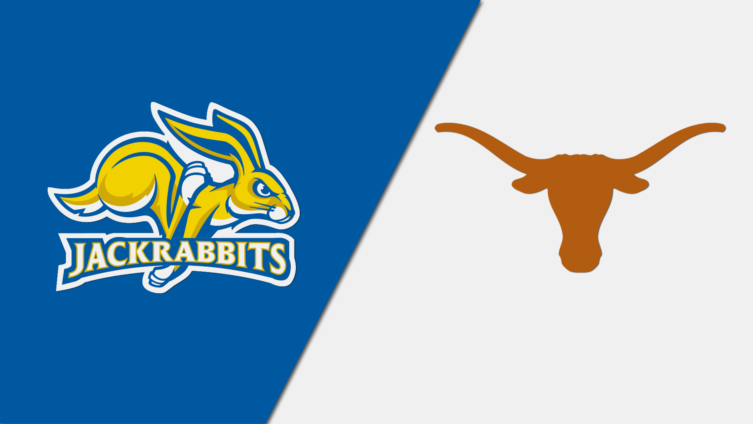 #7 South Dakota State vs. #2 Texas (First Round) (re-air)