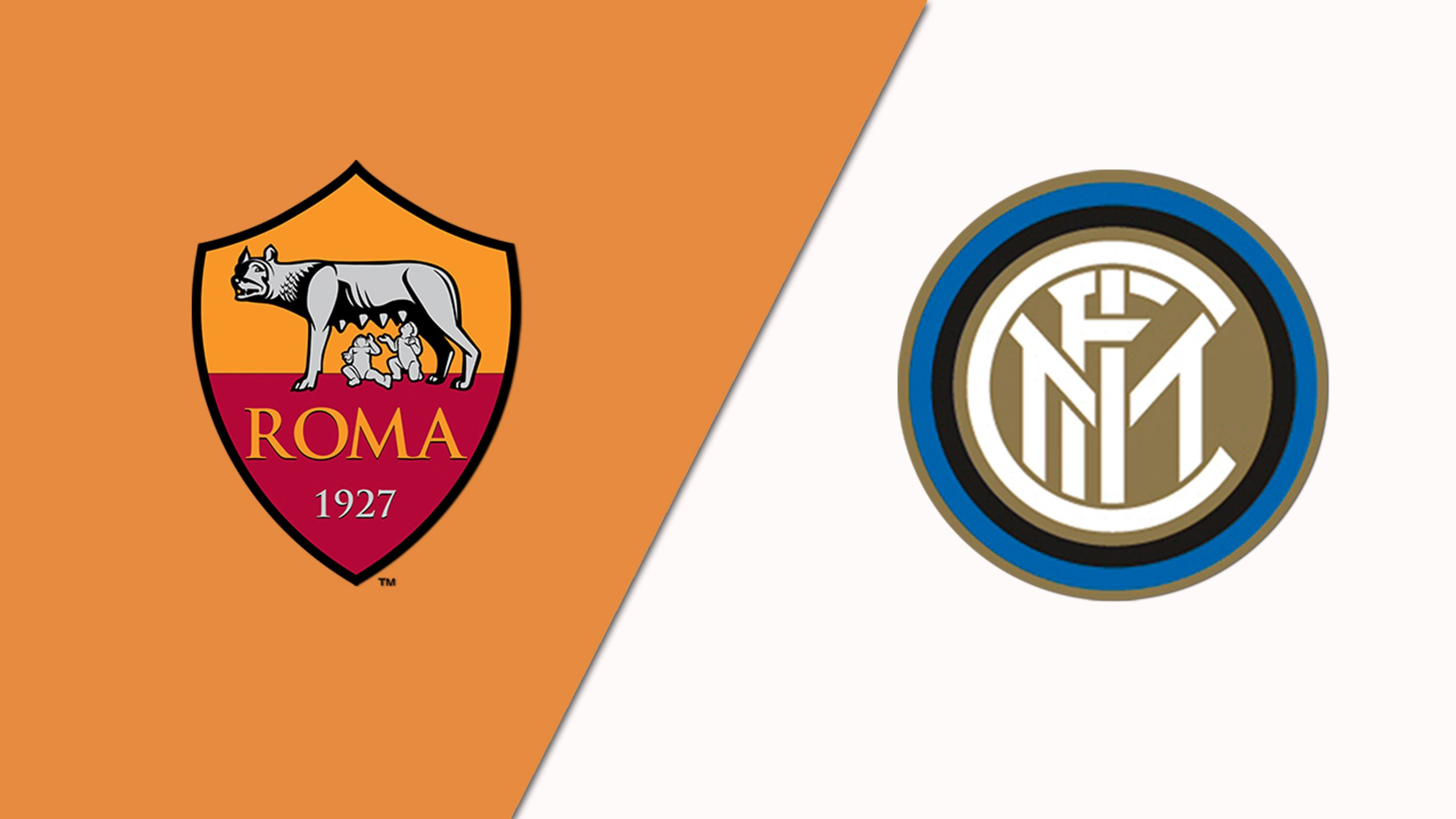 AS Roma vs. Internazionale