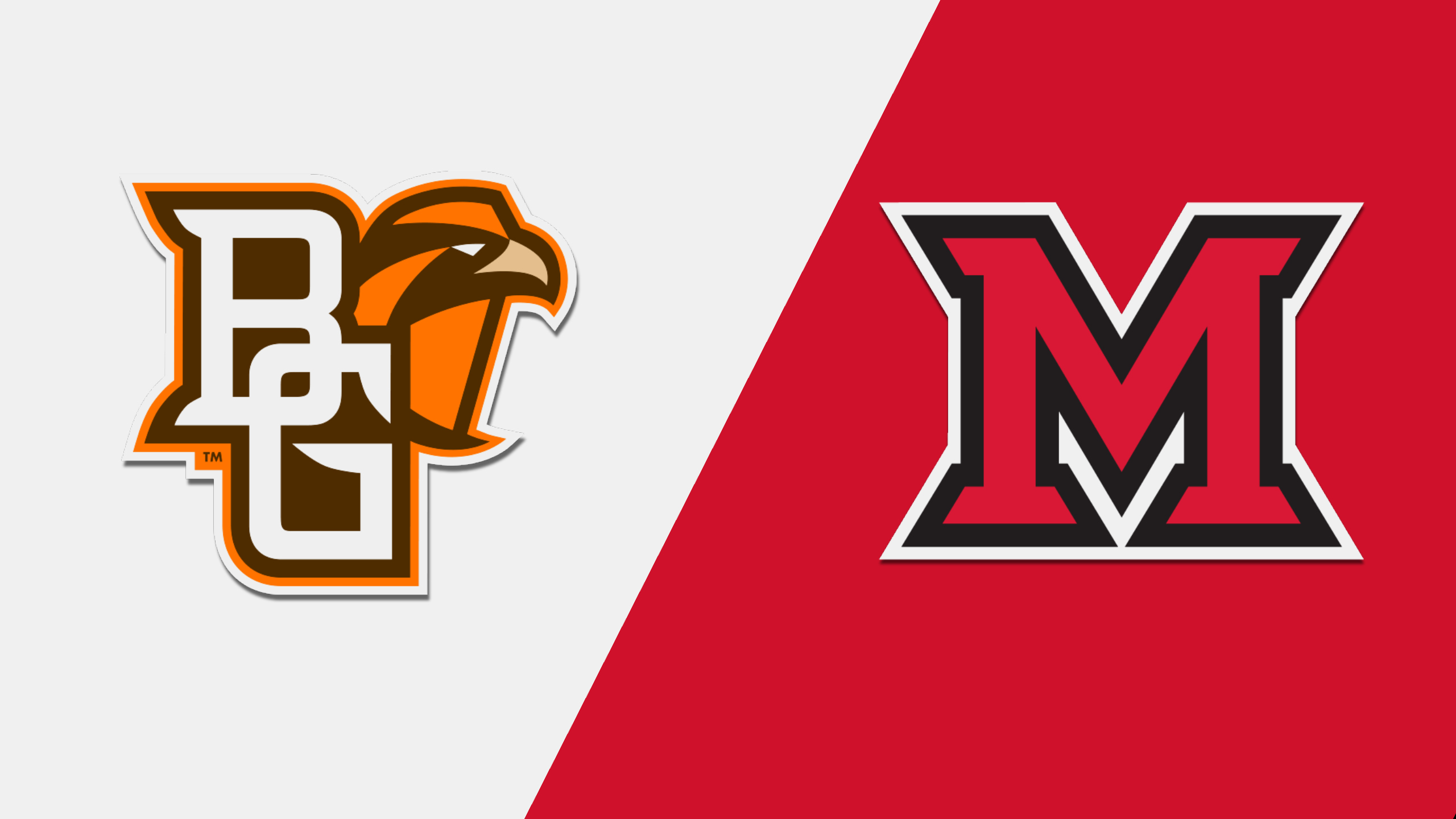 Bowling Green vs. Miami (OH) (W Basketball)