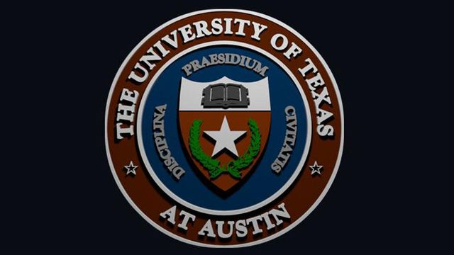 University of Texas President's Address