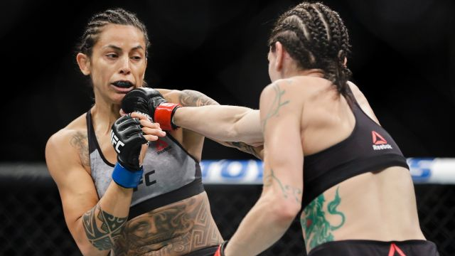 In Spanish - UFC Fight Night: Covington vs. Lawler (Prelims)