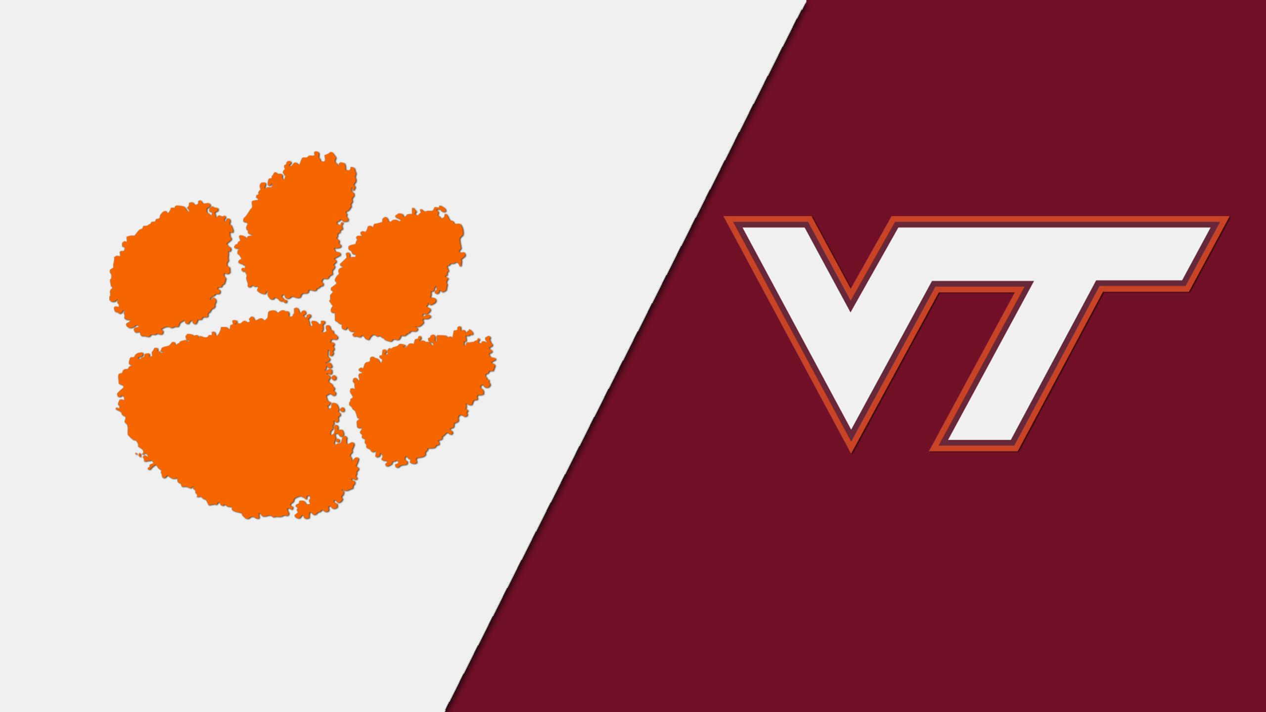 Clemson vs. Virginia Tech (W Soccer)