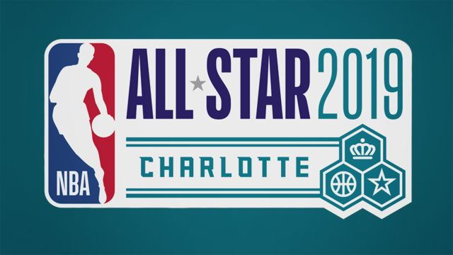 NBA All-Star Press Conferences - Pod 1