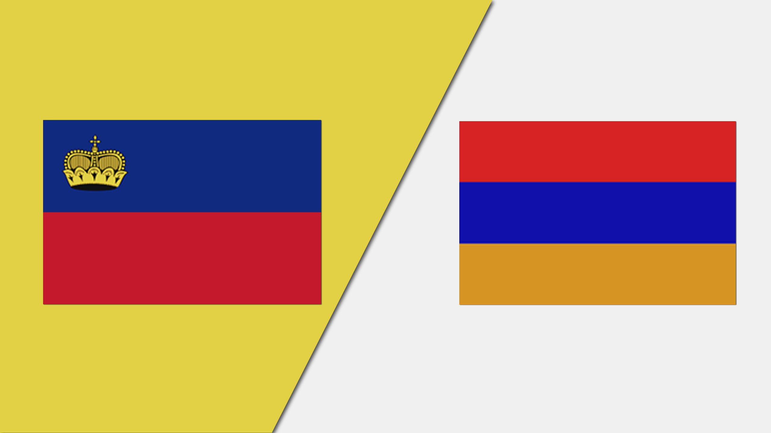 Liechtenstein vs. Armenia