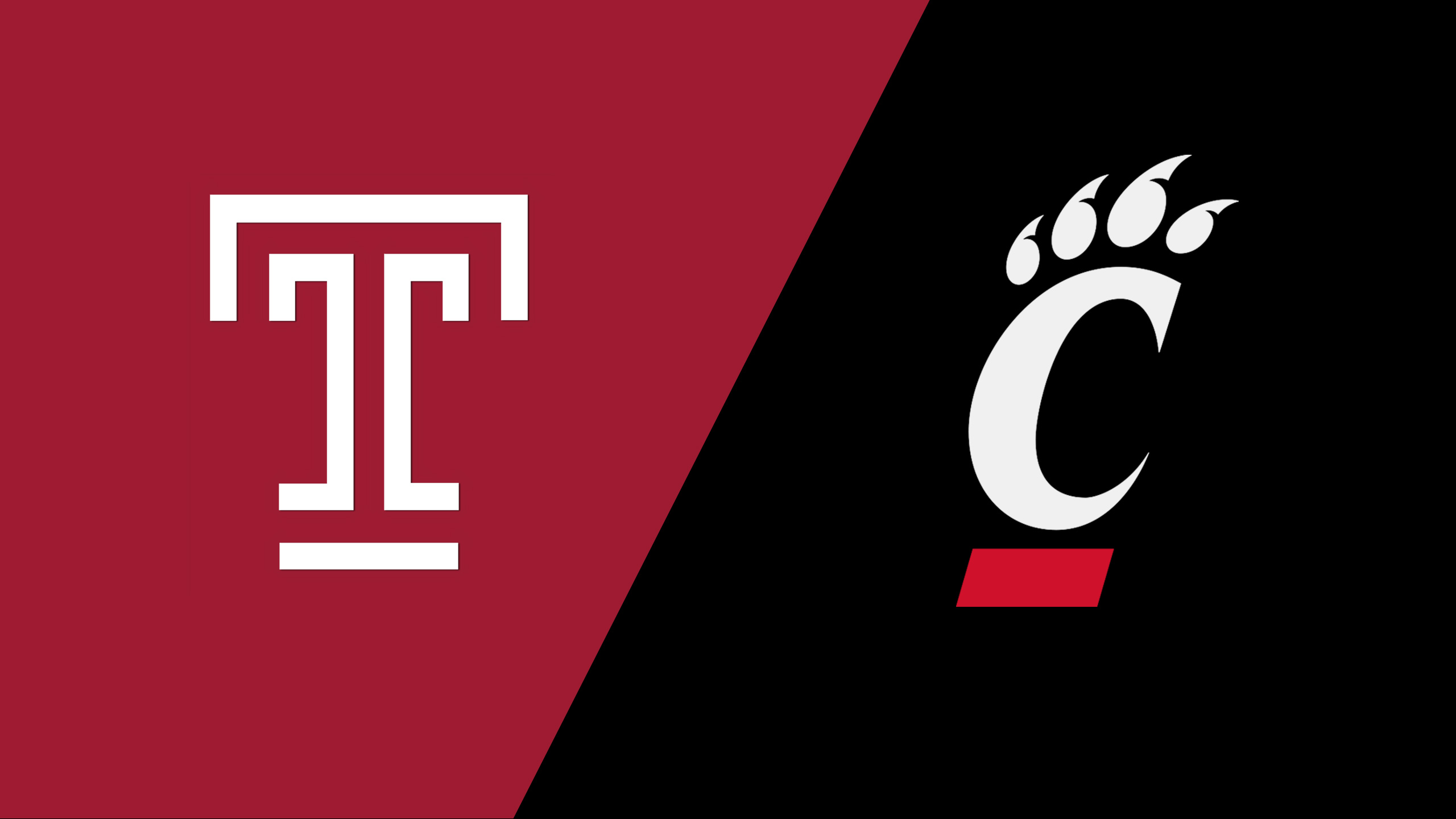 Temple vs. Cincinnati (W Basketball)