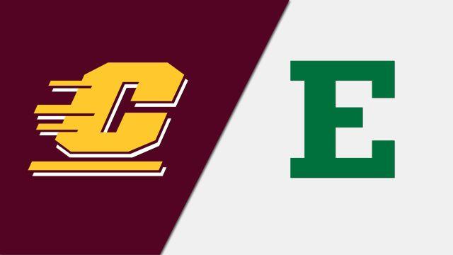 Central Michigan vs. Eastern Michigan