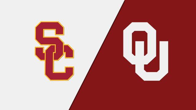 USC vs. Oklahoma