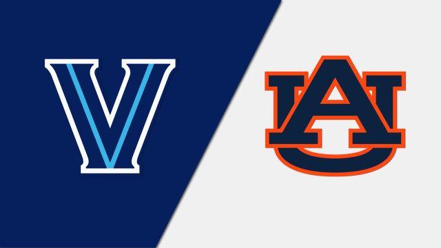 Villanova vs. Auburn (Softball)