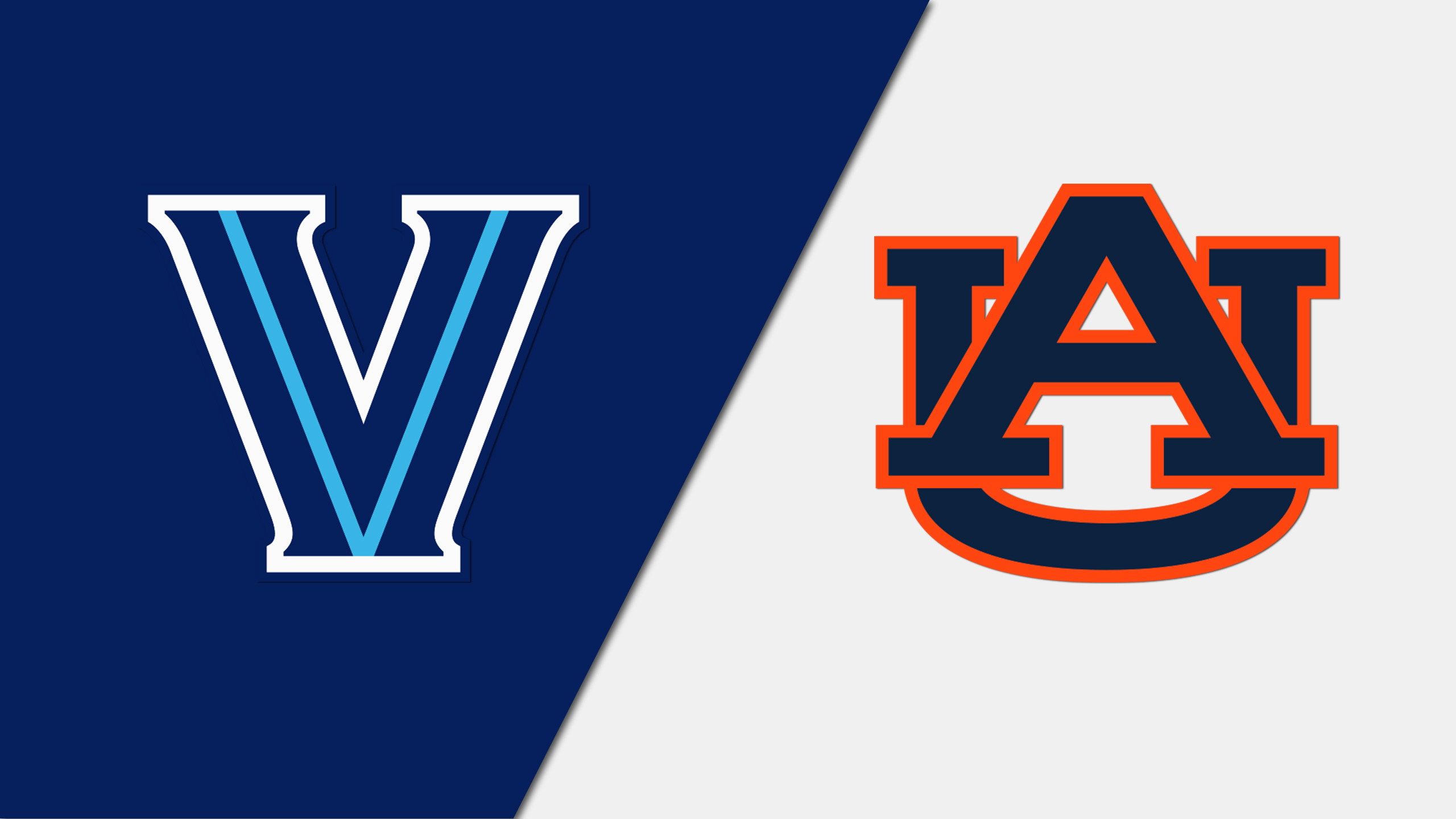 Villanova vs. #21 Auburn (Softball)
