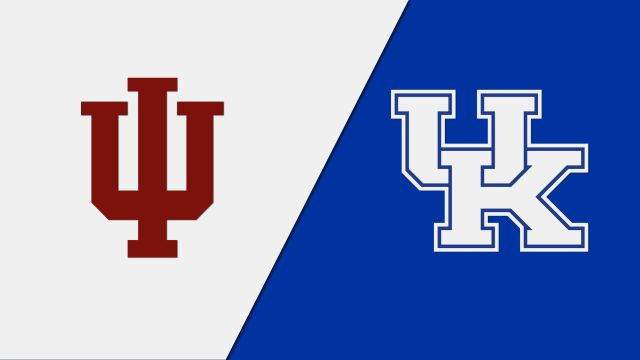 Indiana vs. #15 Kentucky (W Volleyball)