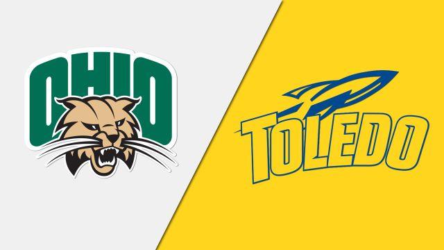 Ohio vs. Toledo (W Volleyball)