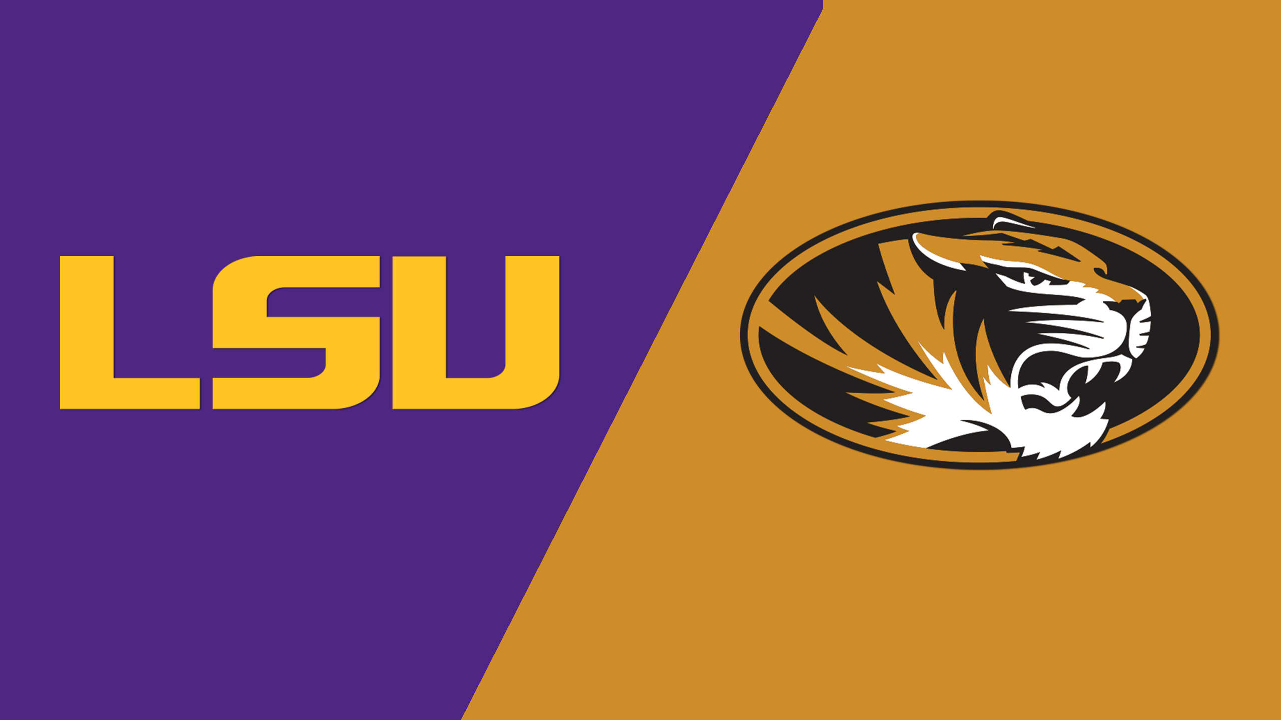 LSU vs. #24 Missouri (W Volleyball)