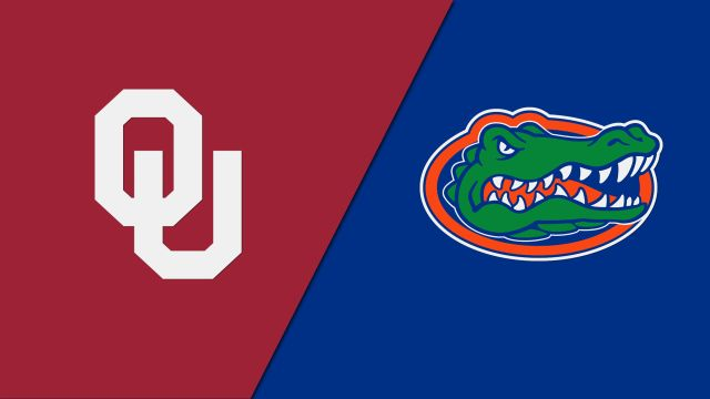 Oklahoma vs. Florida (re-air)