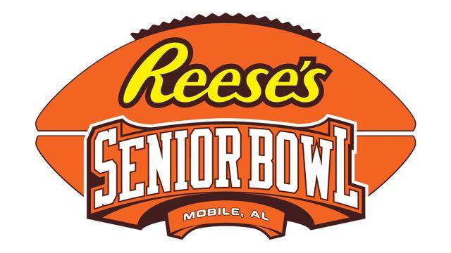 Reese's Senior Bowl Practice
