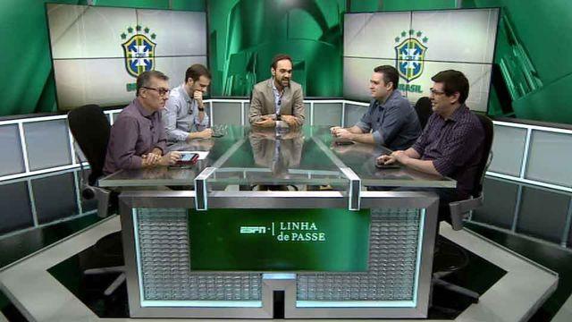 Após vitória sobre Costa Rica, comentaristas analisam seleção