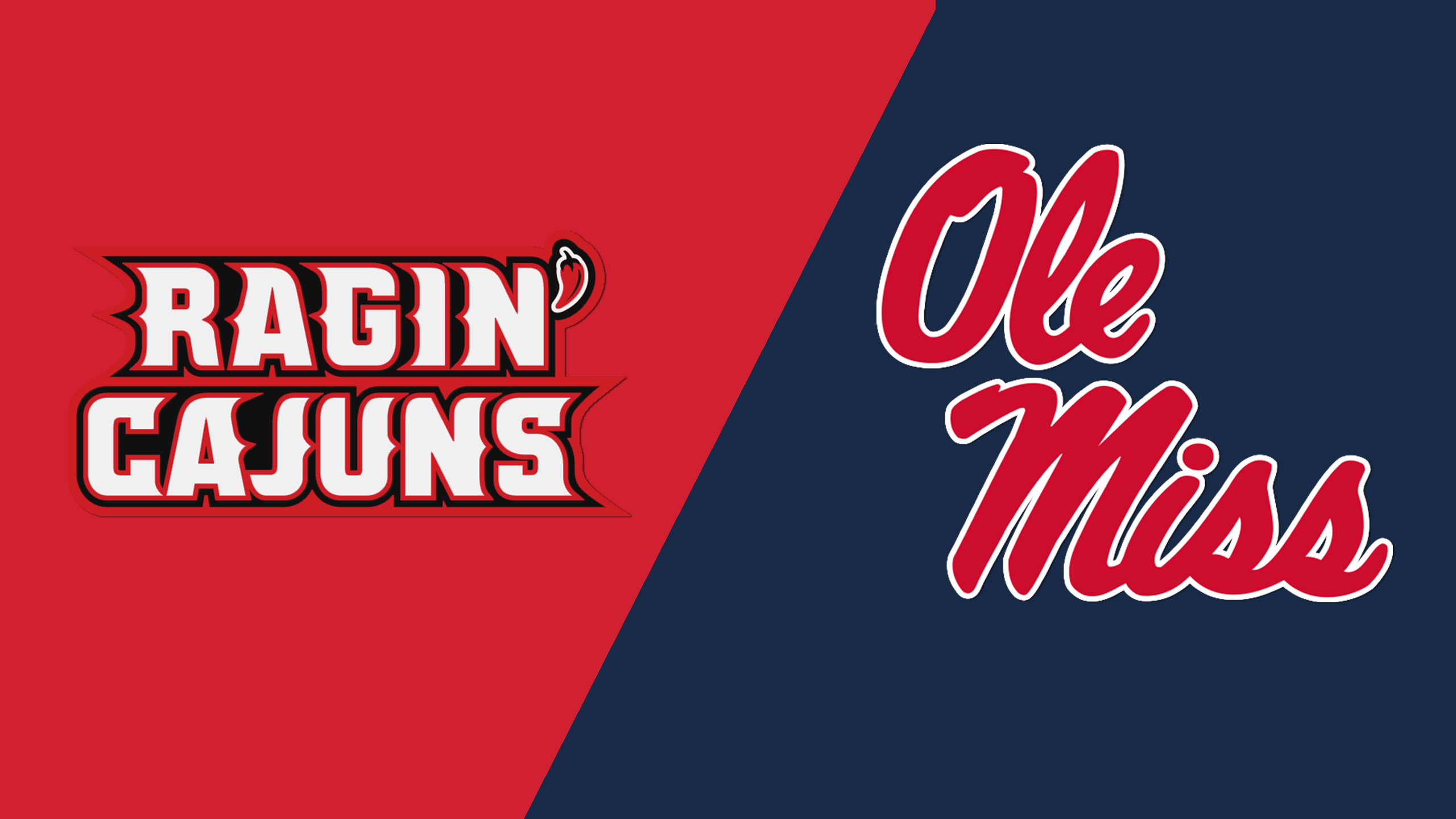 Louisiana vs. Ole Miss (W Basketball)