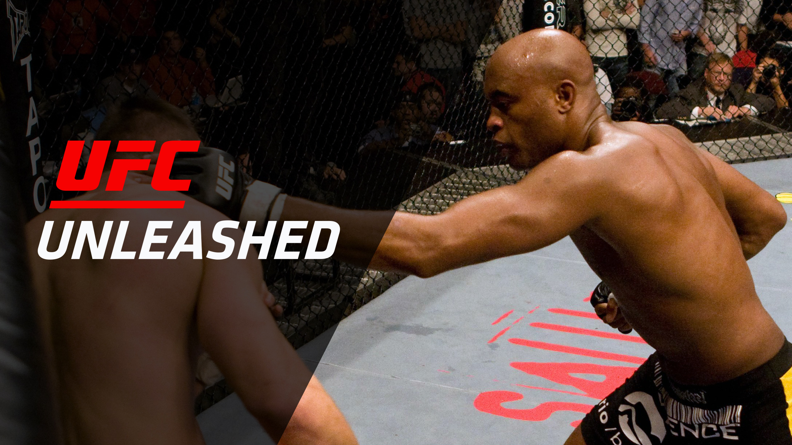 UFC Unleashed: Anderson Silva vs. Rich Franklin 1