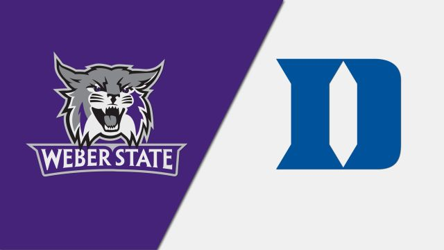 Weber State vs. Duke (Softball)
