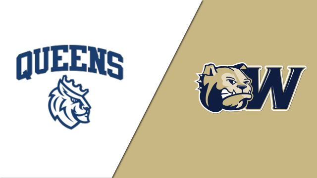 Queens vs. Wingate (M Basketball)