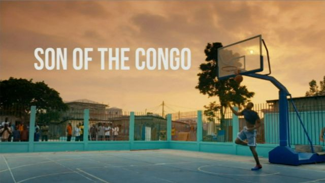 Son of the Congo: This Is Africa