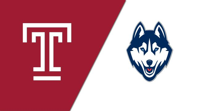 Temple vs. UConn (M Basketball)