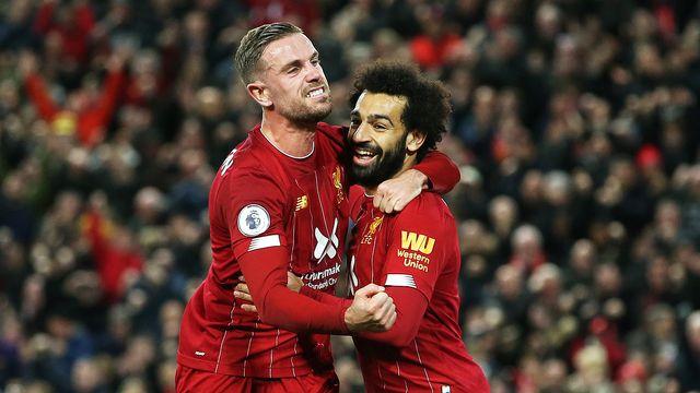 Melhores momentos - Liverpool 2 x 1 Tottenham