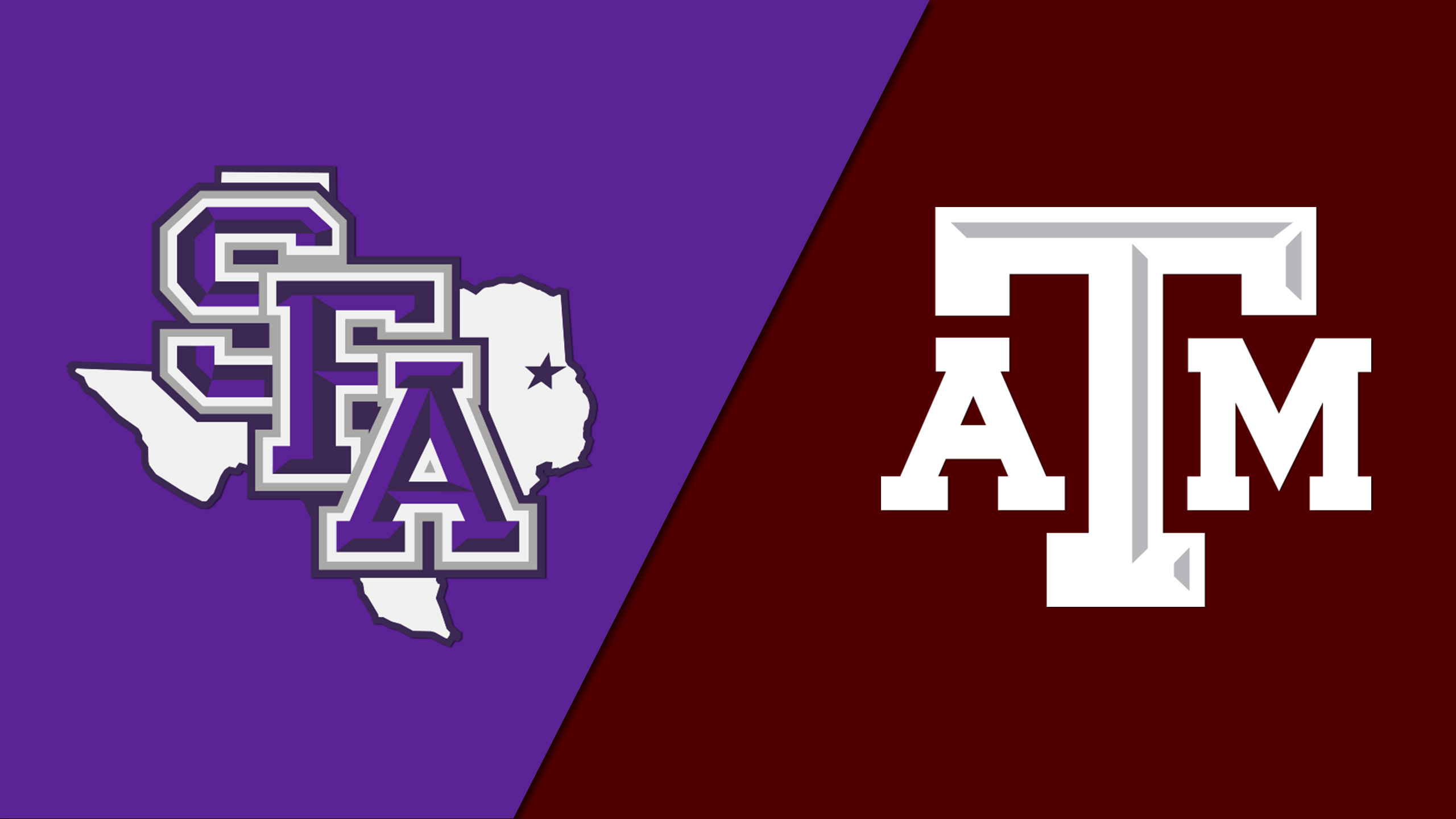 Stephen F. Austin vs. Texas A&M (Baseball)
